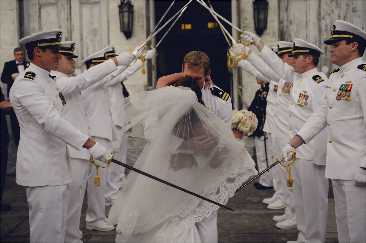 New Orleans Wedding 34