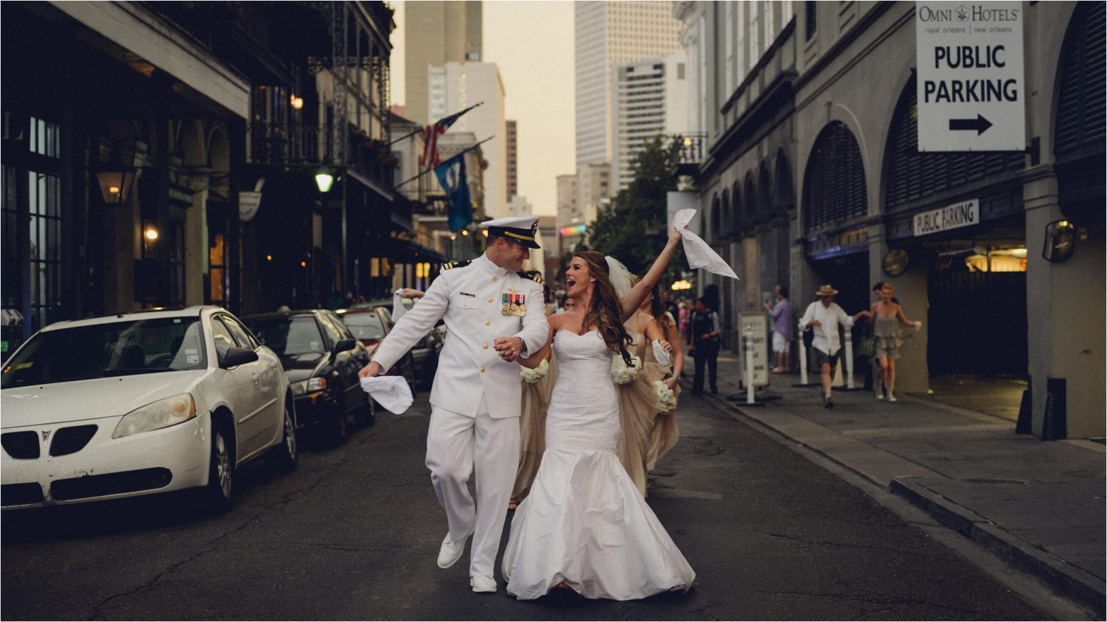 New Orleans Wedding 39