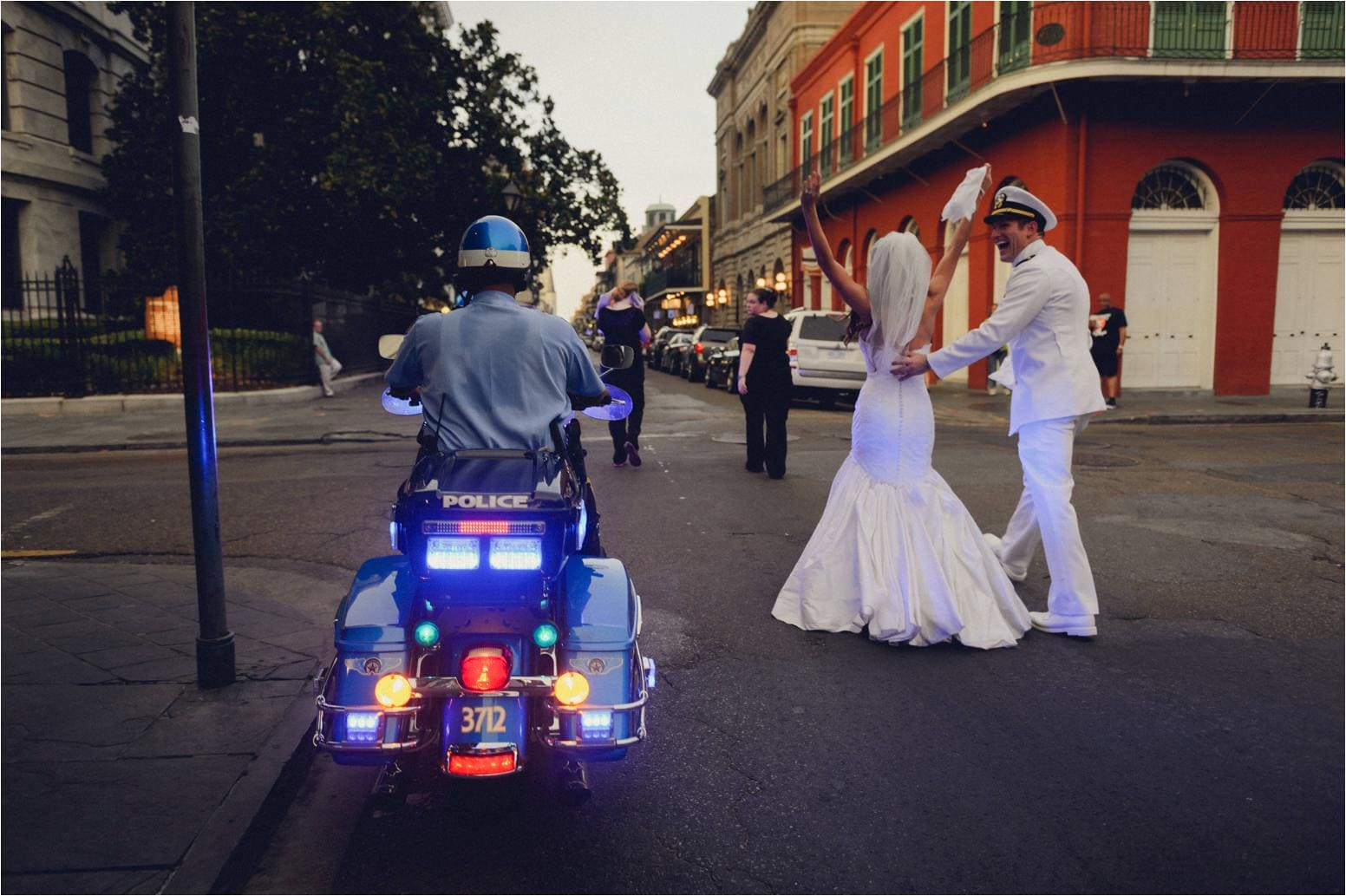 New Orleans Wedding 41