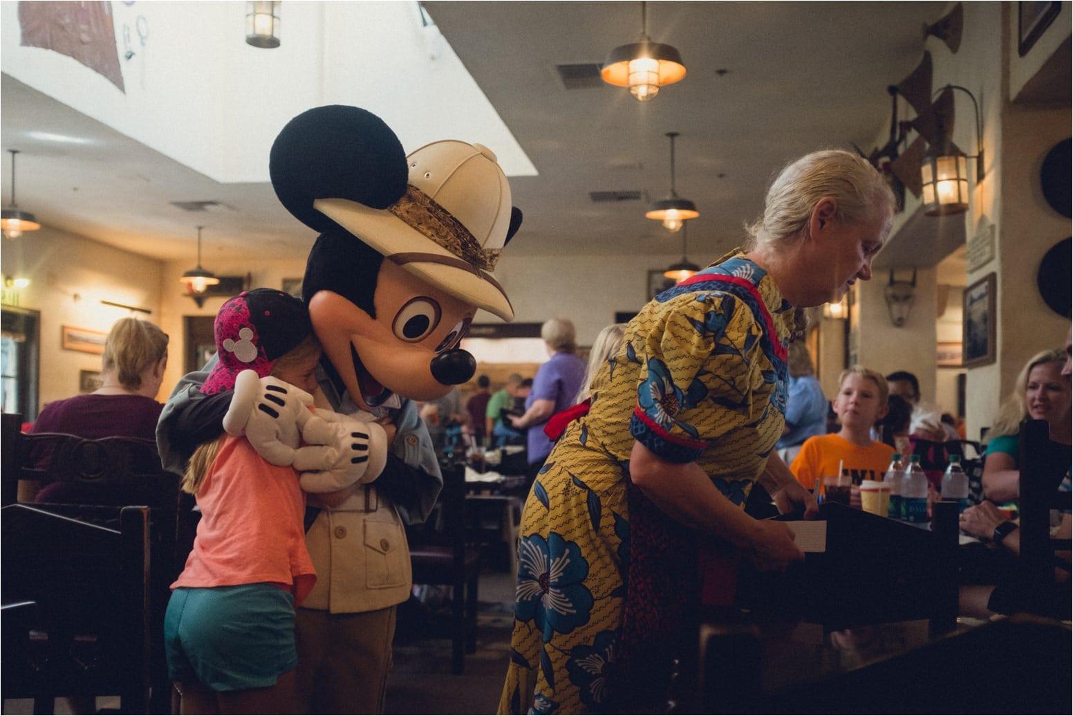 Walt Disney World 100