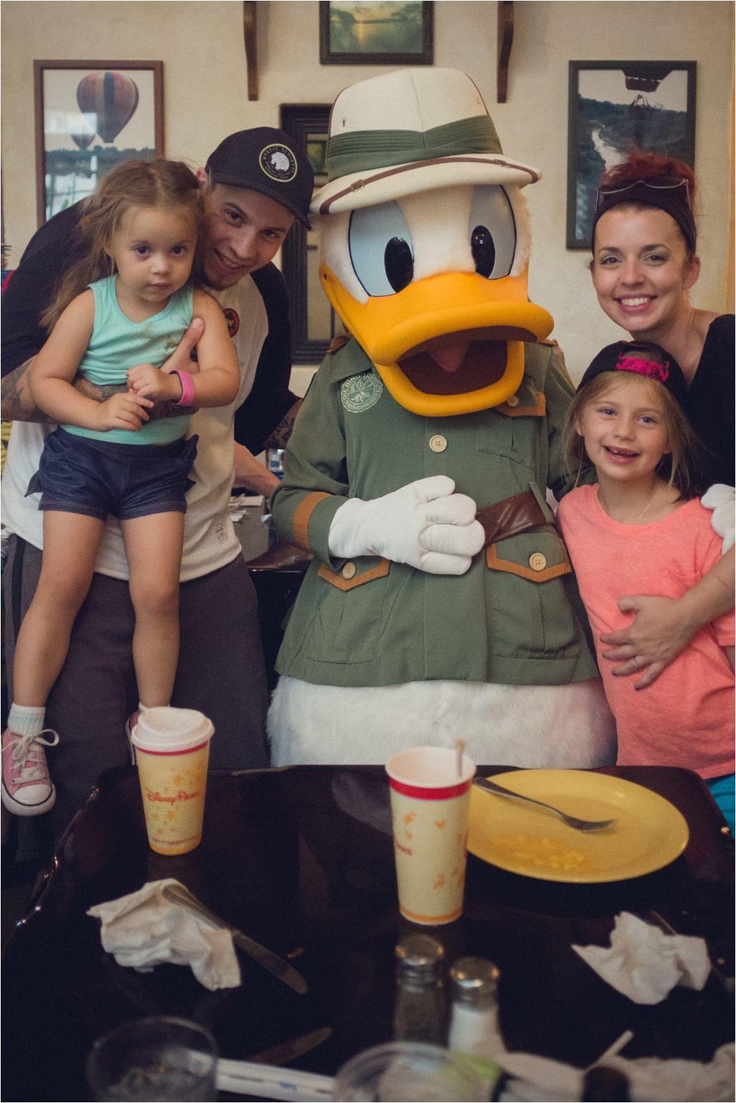 Walt Disney World 102