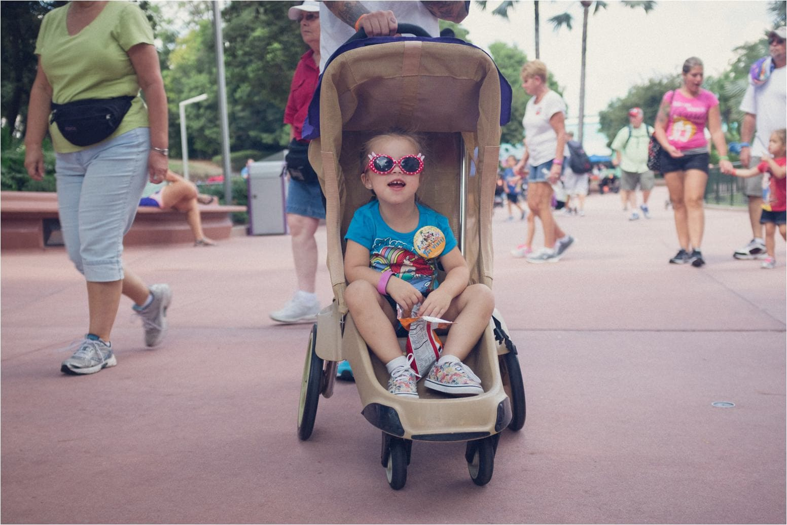 Walt Disney World 39