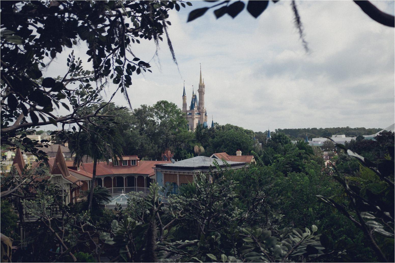 Walt Disney World 76