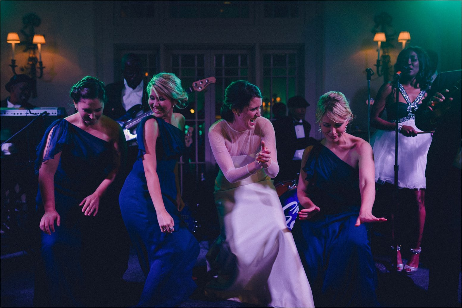 New Orleans Wedding 70