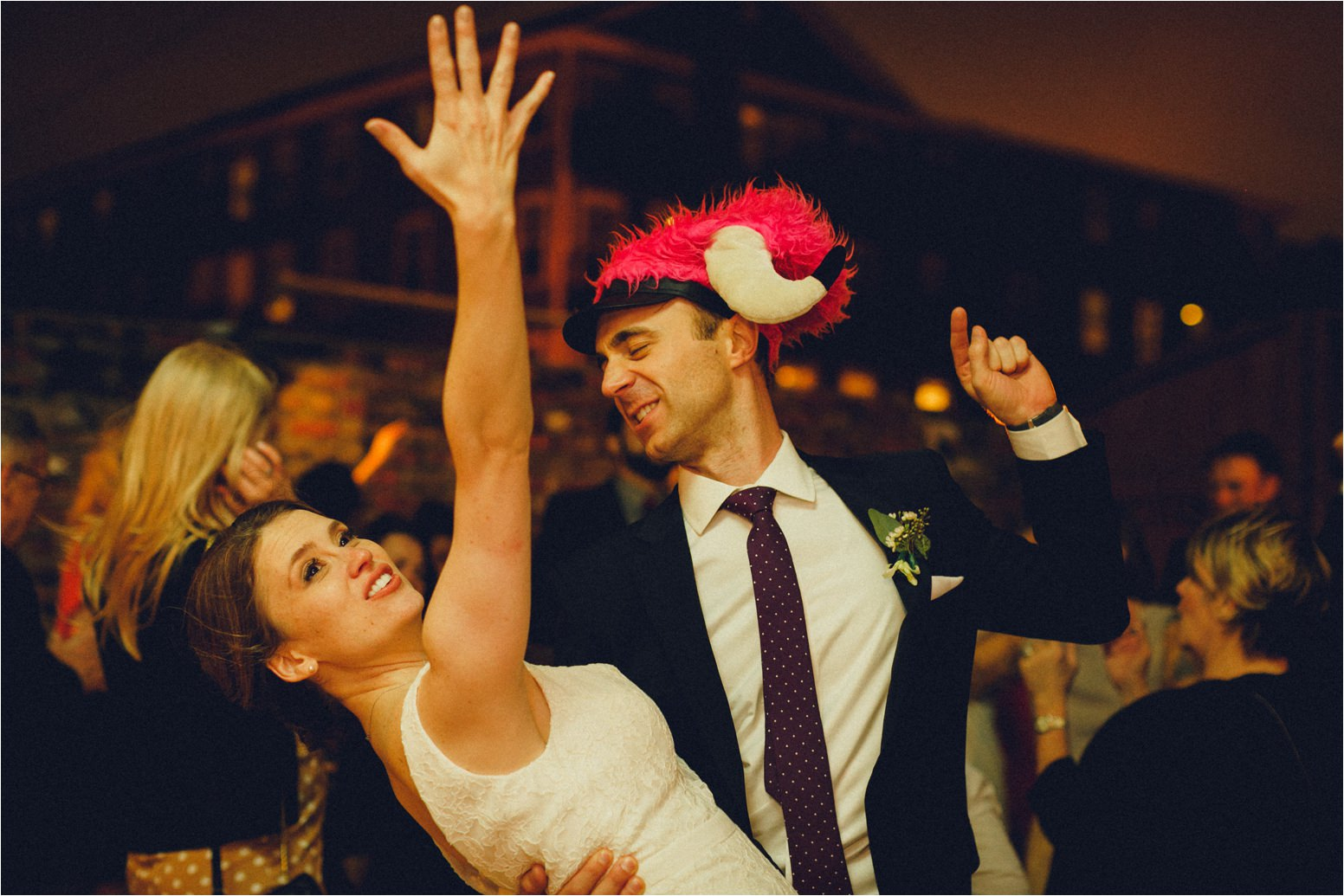New Orleans Wedding 63