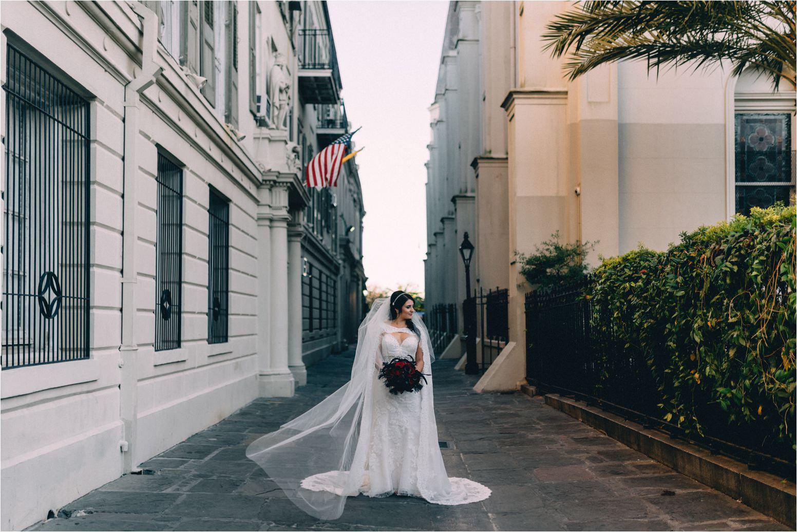 French Quarter Wedding 17