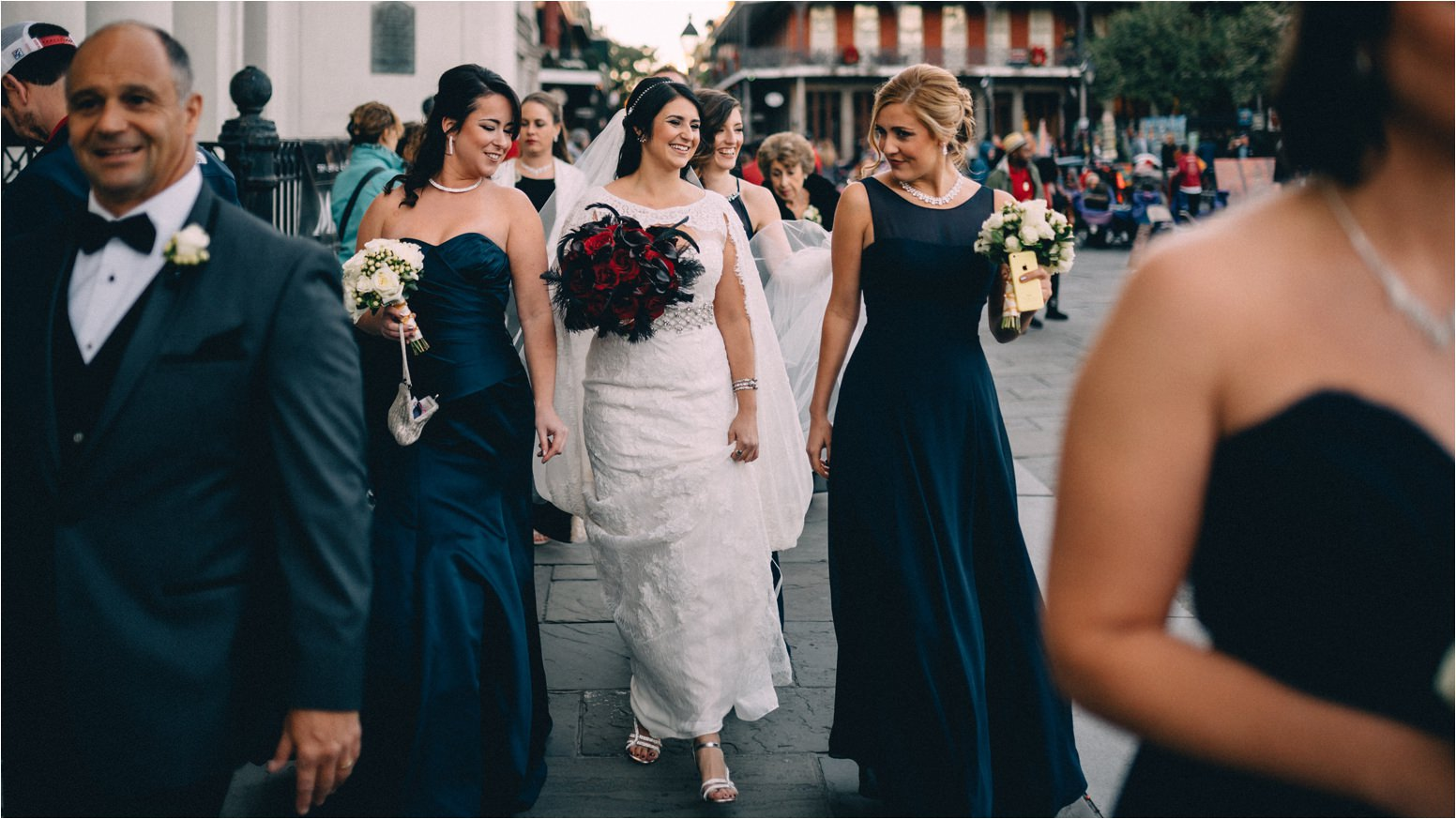 French Quarter Wedding 18