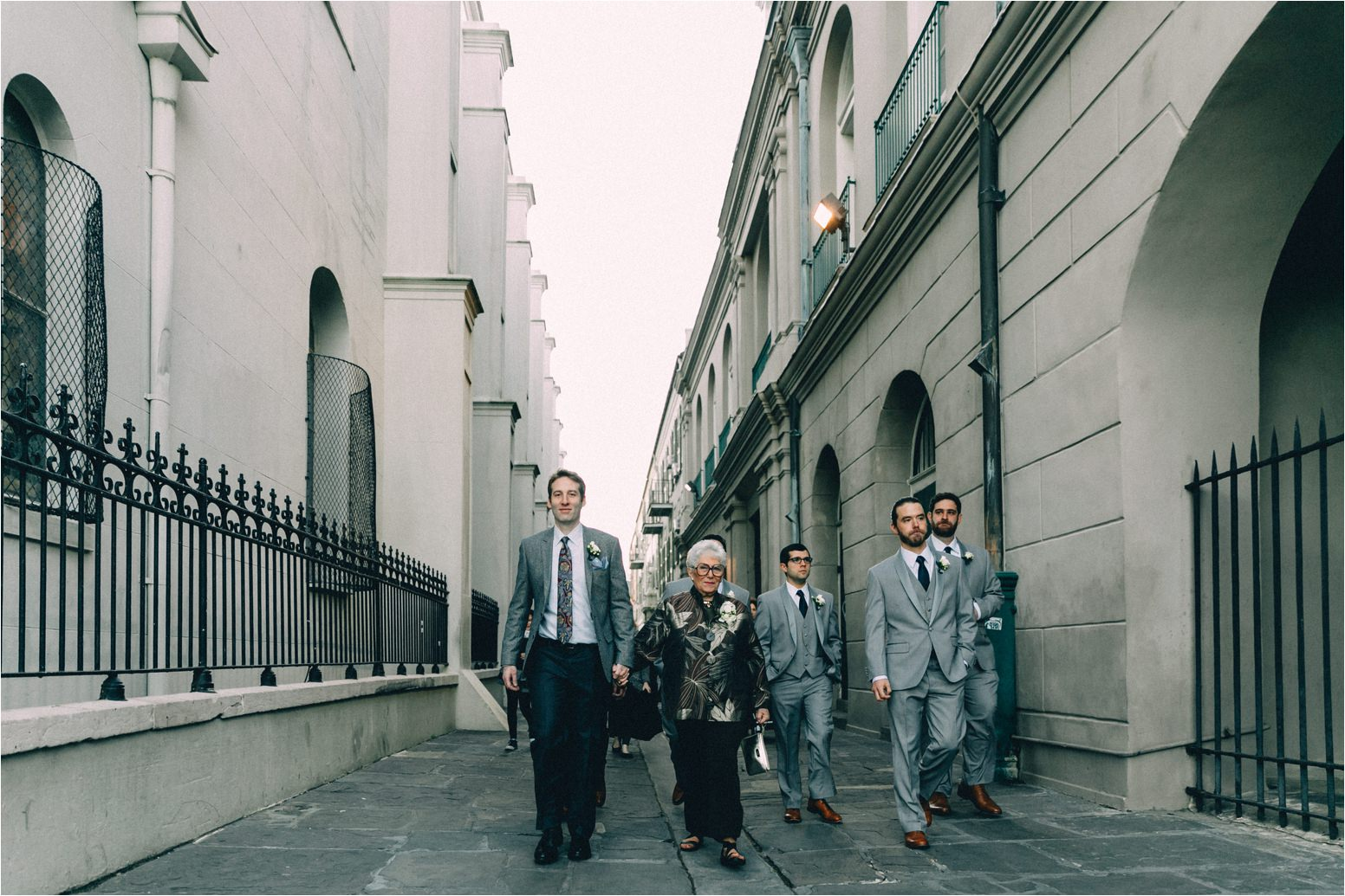 French Quarter Wedding 20