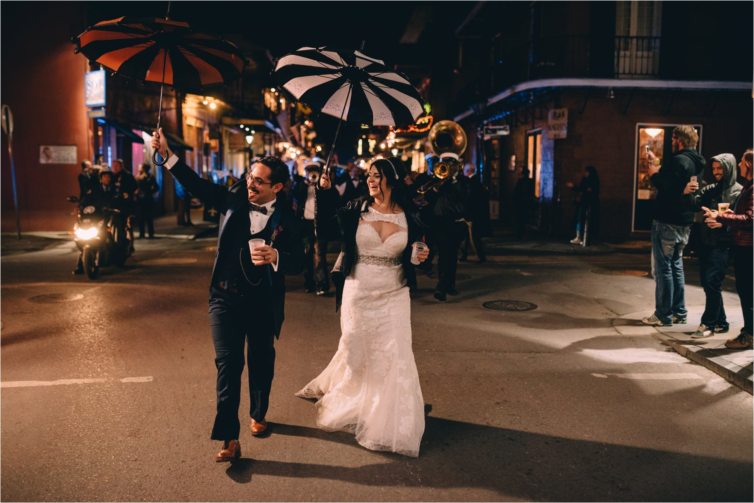 French Quarter Wedding 56