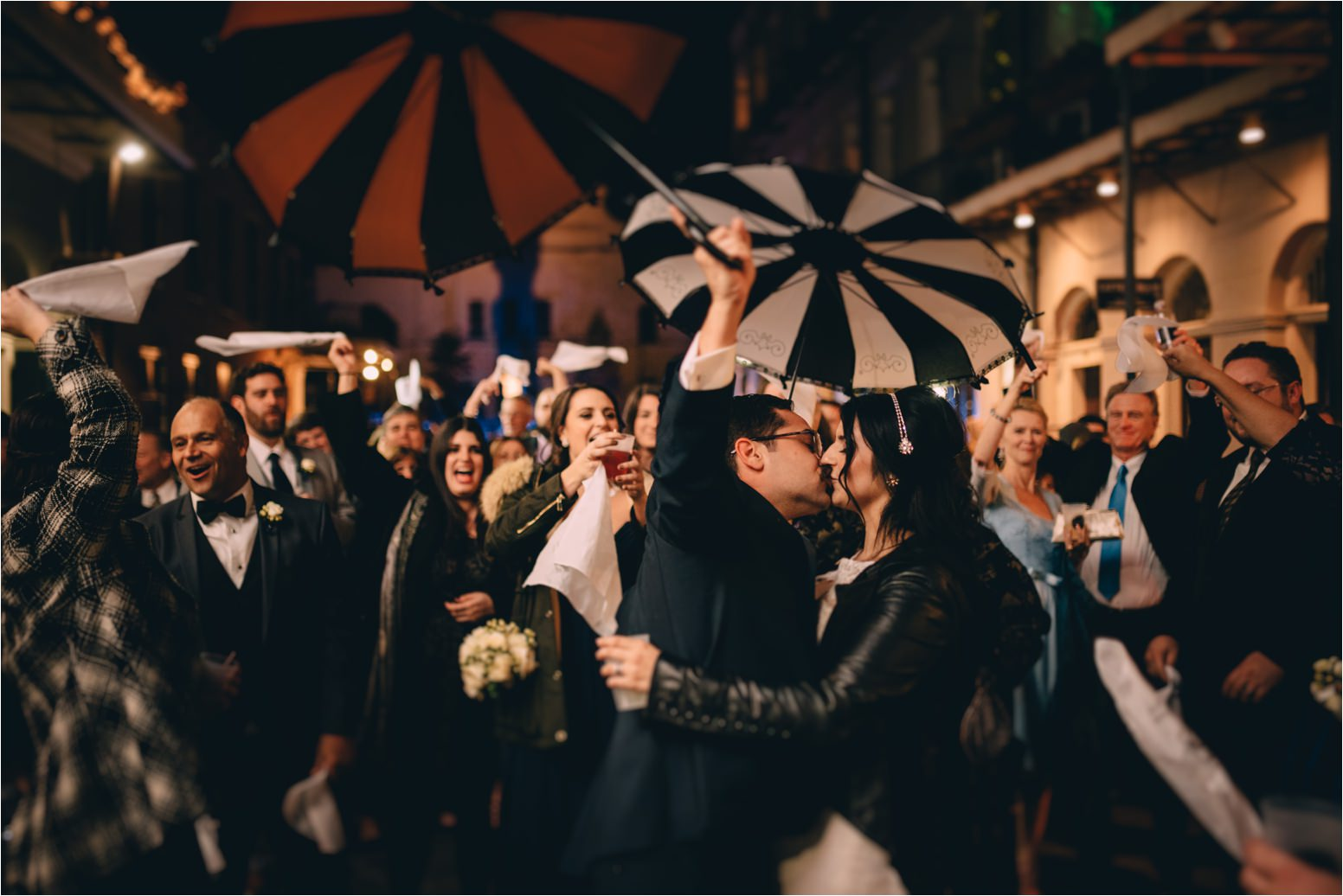 French Quarter Wedding 58