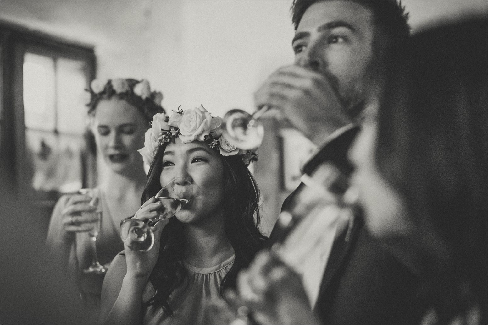 New Orleans Jazz Wedding 11
