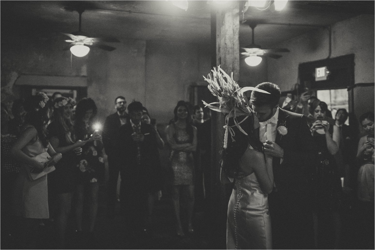 New Orleans Jazz Wedding 57