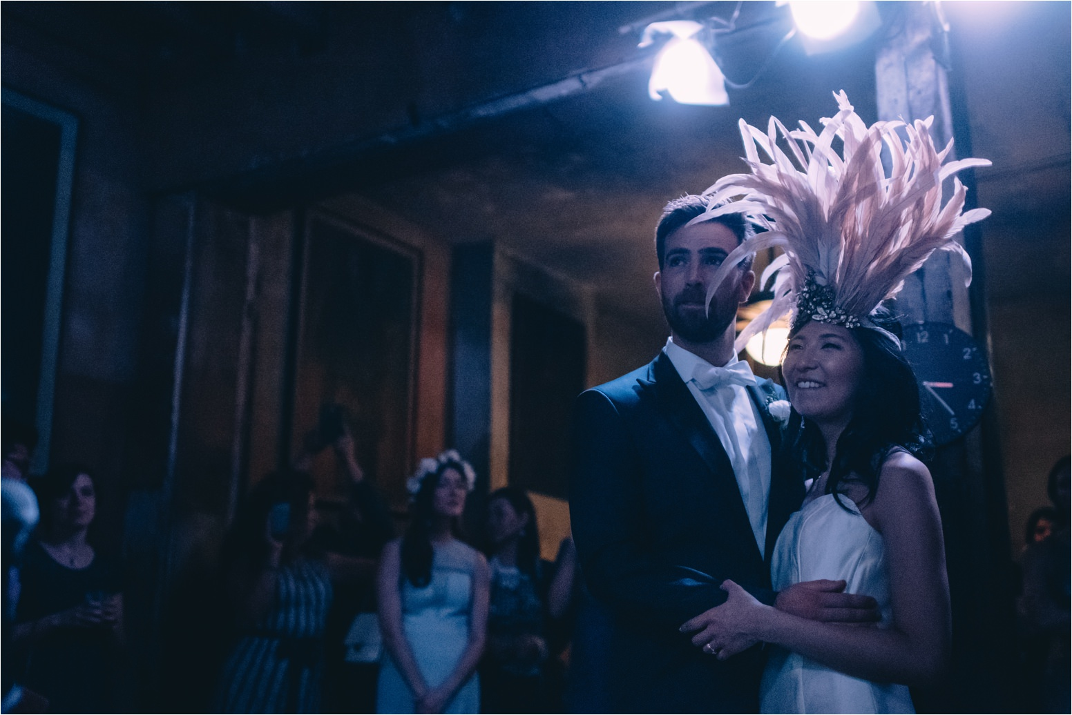 New Orleans Jazz Wedding 59