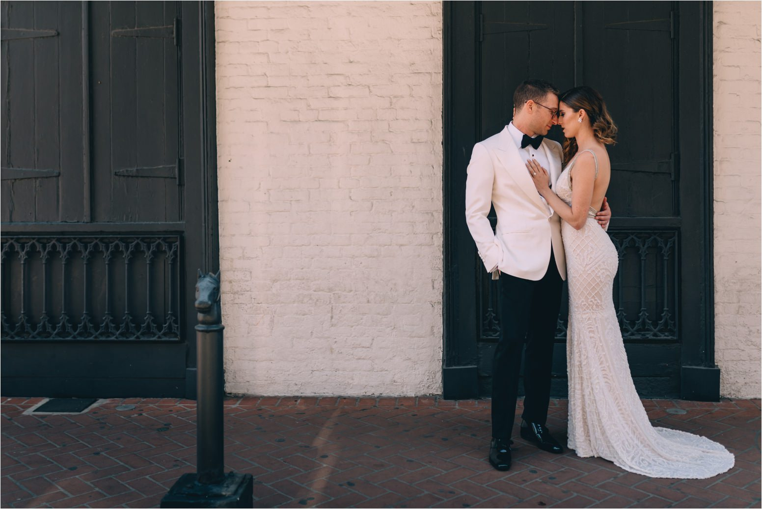 New Orleans Wedding 28