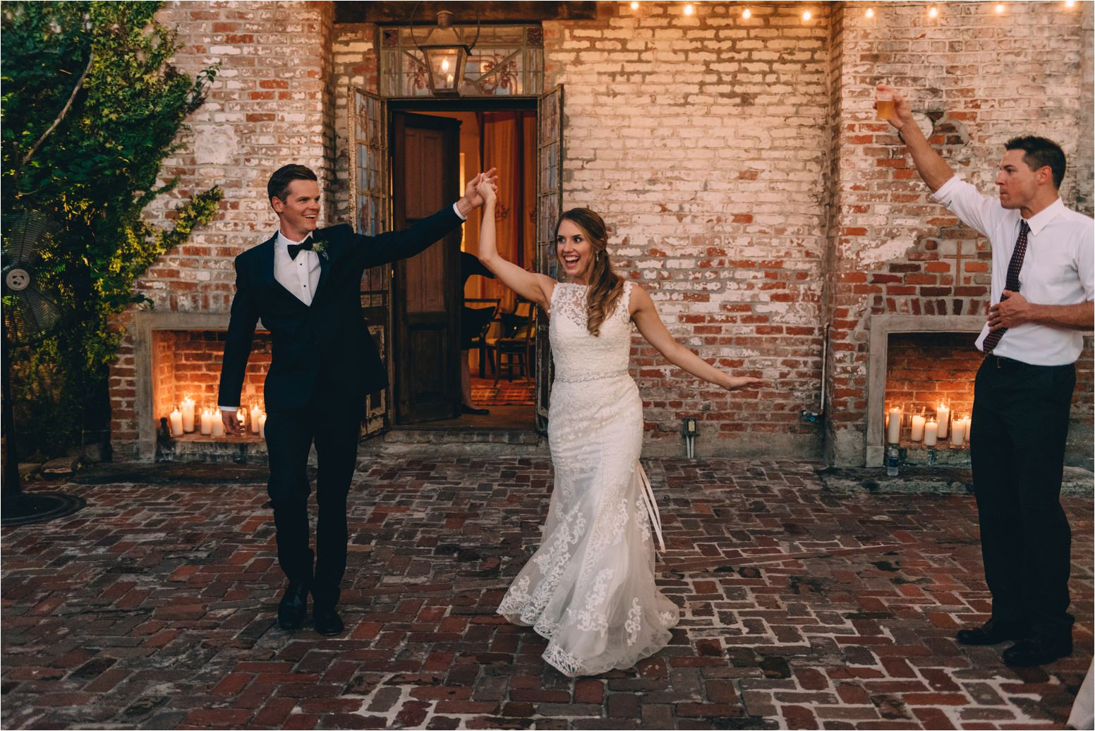 New Orleans Wedding63