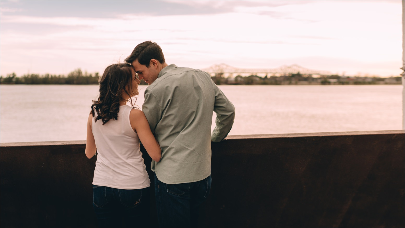 New Orleans engagement 6
